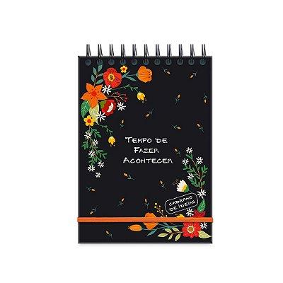Caderno de Ideias Fazer Acontecer
