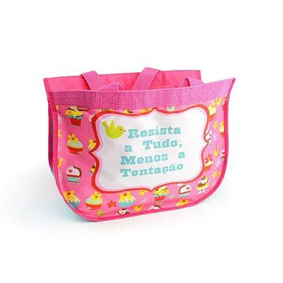 Super Eco Bag Cupcake