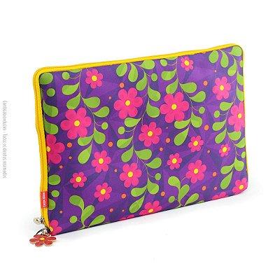Case para Notebook 13 Florinda