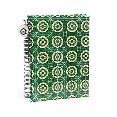 Caderno Universitário Ladrilho