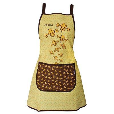 Avental de Cozinha Abelha