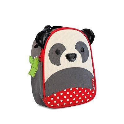 Lancheira Zoo Panda Skip Hop