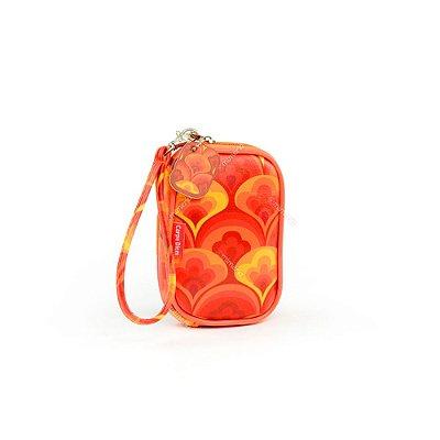Mini Bolsa de Mão Tulipa