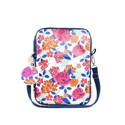 Pasta para Notebook Floral Color