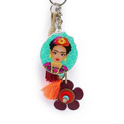 Chaveiro Frida