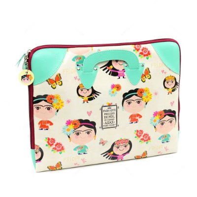 "Case para Notebook 14"" Frida"