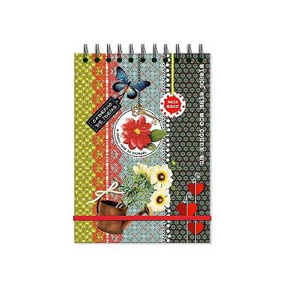 Caderno de Ideias Poesia