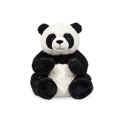 Panda de Pelúcia Miki