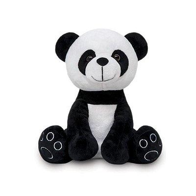Panda de Pelúcia Meu Pandinha