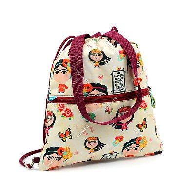 Mochila Bag Frida