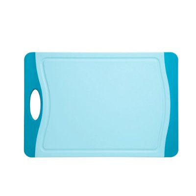 Tábua de Corte Antibacteriana Azul Média Neoflam