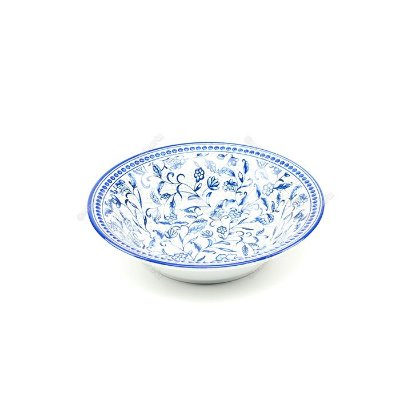 Bowl de Melamina Azul