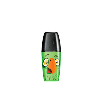 Marca Texto Stabilo Boss Mini Verde Papagaio