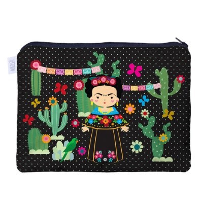 Necessarie Frida Color Grande