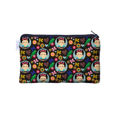 Necessaire Frida Color Pequena