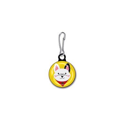Button para Zíper Cachorro