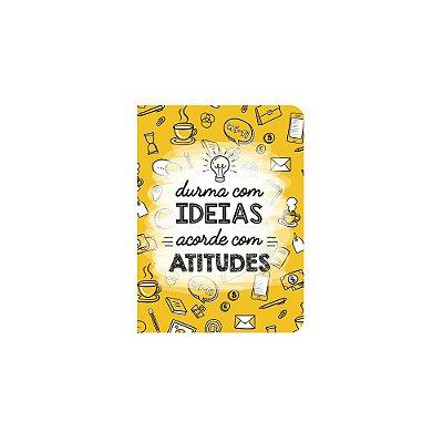 Caderneta Durma com Ideias Pequena