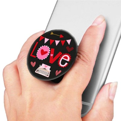 Pop Socket para Celular Love