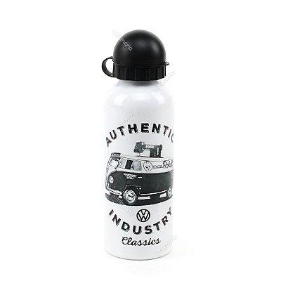 Squeeze de Alumínio Kombi Volkswagen Branca