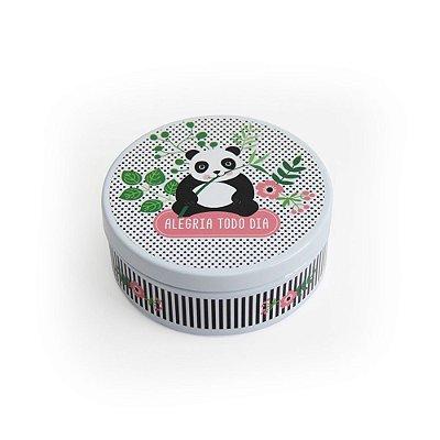 Bloco na Lata Panda