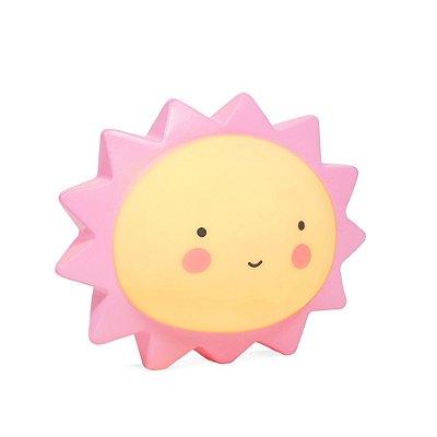 Luminária Sol Baby