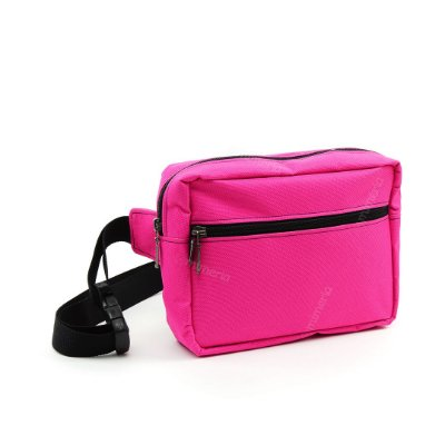 Pochete Básica Pink