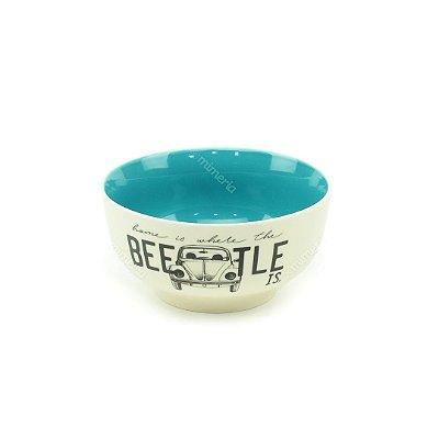 Bowl de Porcelana Fusca