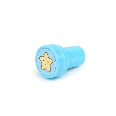 Carimbo Reino Encantado Estrela