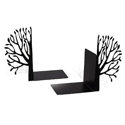 Aparador de Livros em Aço Árvore
