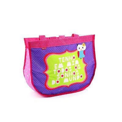 Super Eco Bag Corujas