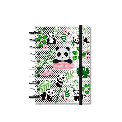 Agenda 2020 Diária Panda Pequena