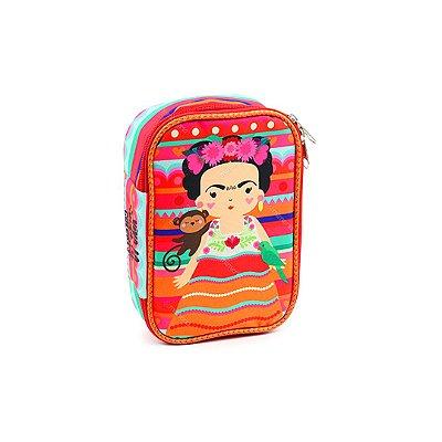 Estojo 100 Pens Frida Colores