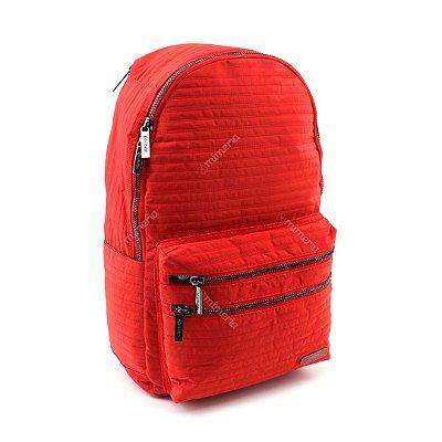 Mochila para Notebook Boogy Vermelha