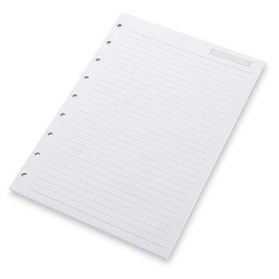 Refil Caderno Ultra SF Pautado