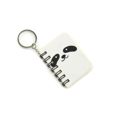 Mini Notebook Kawaii Panda