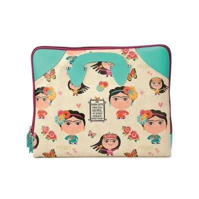 Case para Notebook Frida