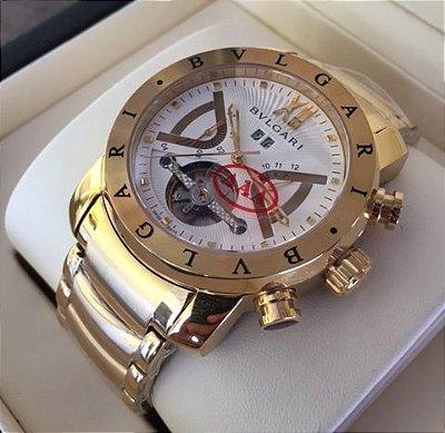 89186150e4d7e BVLGARI HOMEM DE FERRO CG5VMMVQ4 - Meu Relógio Italiano