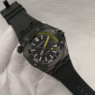 AUDEMARS PIGUET OFF YELLOW