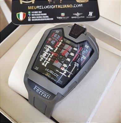 Relógio Hublot La Ferrari RR3Z35HML