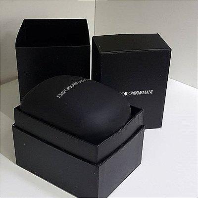 Caixa Estojo Relógio Emporio Armani