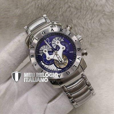 BULGARI HYBRID BLUE - HTTNJXTTK