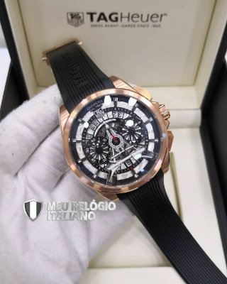TAG HEUER CAL1887 PARIS - 8JUN9R9L8