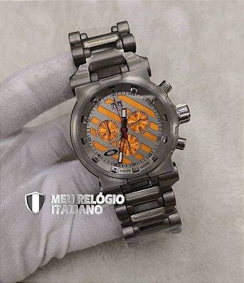Relógio Oakley Time - UGTJ3J33N