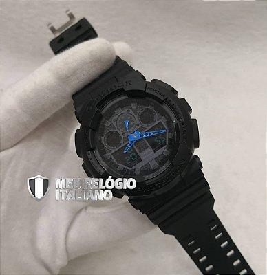 Relógio G-Shock Casio - NFZRM9BUP