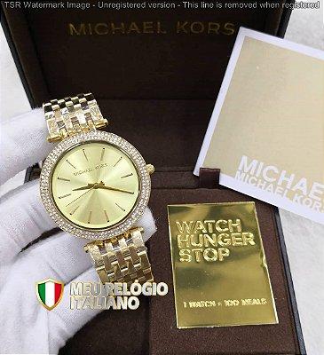 Michael Kors c/ Pedras - KD25UXLQ2
