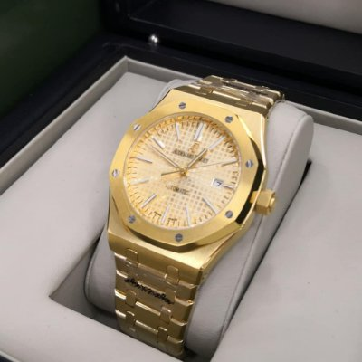 AUDEMARS PIGUET ALL GOLD - 7YN5HN9Y4