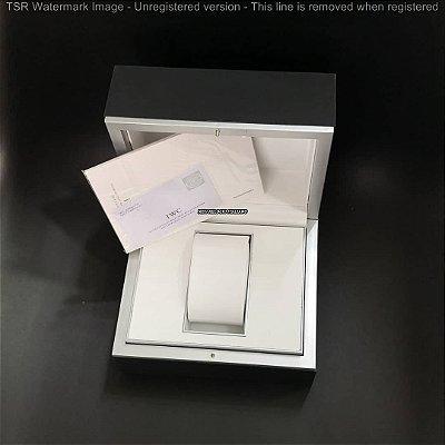Estojo Box Para Relógio iWC - BVEQNABK8