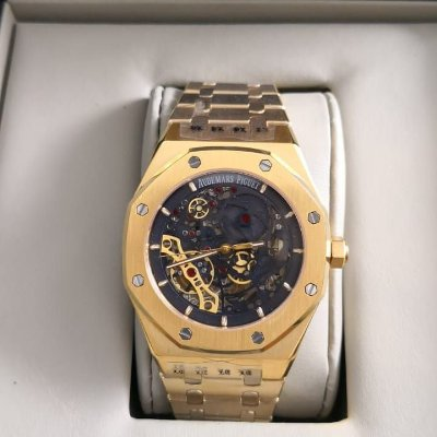 AUDEMARS PIGUET ALL GOLD - 2WBGCJQNE
