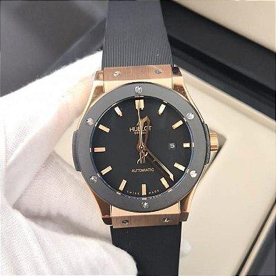 Relógio Hublot Geneve Automátic - JSZX57YSQ