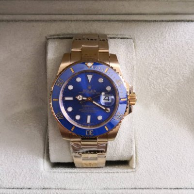 ROLEX SUBMARINER GOLD - 8A837V2FE